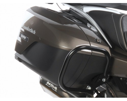 Прозрачная защитная пленка Pannier BMW K1600GT/R1200 RTLC