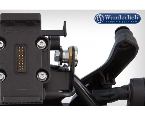 Антивандальная защита навигатора S1000XR, черный