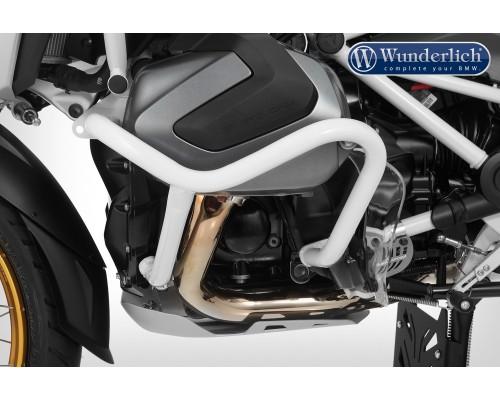 Защитные дуги двигателя BMW R 1250 GS - белый
