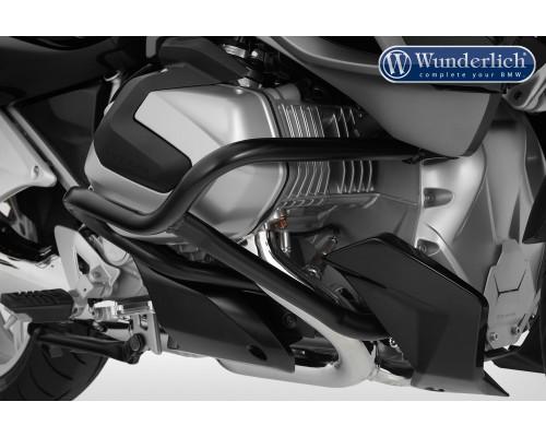 Защитные дуги двигателя BMW R1250RT - черный