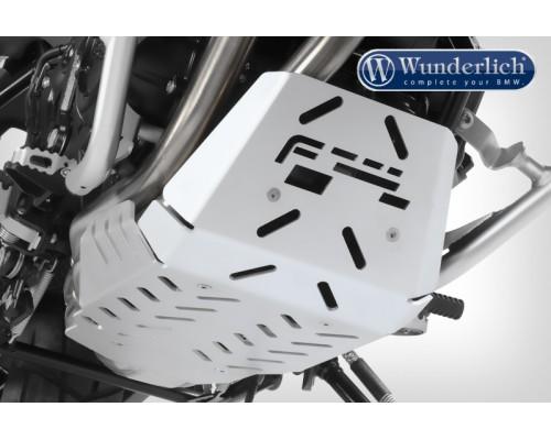 Защита двигателя Extreme BMW F650/700/800GS/GSA серебро