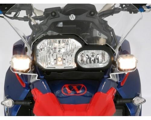 Комплект дополнительного света Micro Flooter
