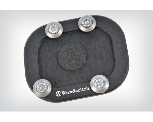 Расширитель боковой подножки для R1150GS, R850GS