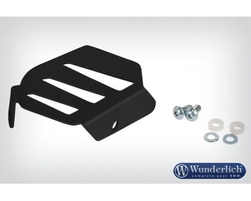 Защита выпускного клапана BMW R1200GS LC/GSA LC/R LC черный