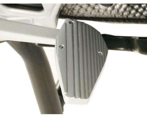 Расширение педали тормоза BMW K 1600 GT серебро
