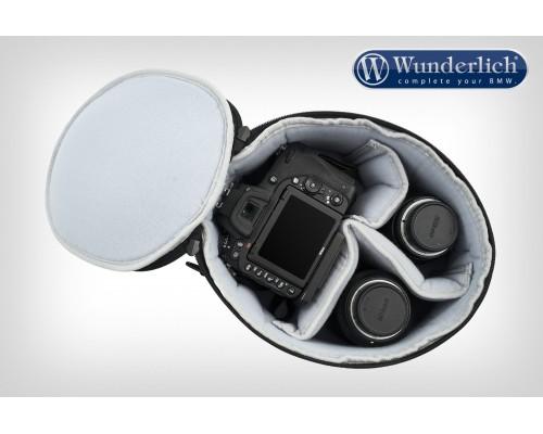 Складная сумка для фотоаппарата,черная