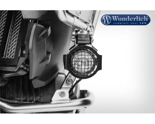 Защита дополнительного света (решетка) BMW R1200GS/GSA/R LC/RS LC/RT