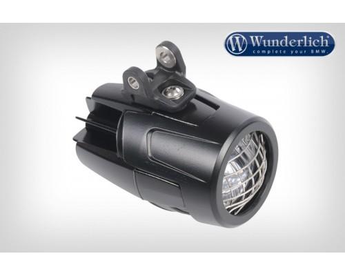 Защита оригинальных противотуманных фар Spider (решетка) BMW черный