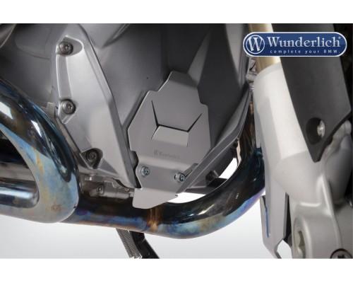 Защита двигателя BMW R1200GS LC/GSA LC/RT LC/R LC/RS LC серебро