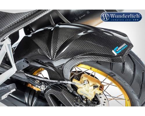 Задний хаггер для BMW R 1250 GS/GSA - карбон
