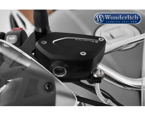 Крышка тормозного бачка Wunderlich S1000XR титан