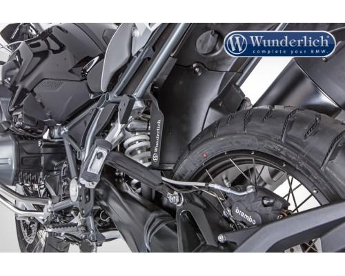 Брызговик внутренний заднего колеса BMW R1200GS LC/Adv LC