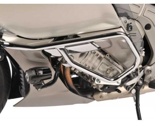 Защитные дуги BMW K1600GT/GTL хром