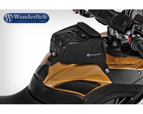 Накладка на бак Comfort (набор) BMW S1000XR черный
