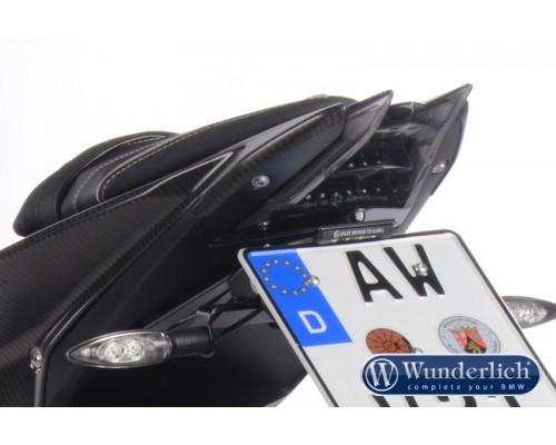 Светодиодная подсветка номерного знака BMW S 1000 R/RR