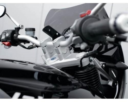 Проставки руля 25 мм BMW R1200R (11-14)