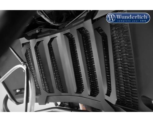 Защита радиатора BMW F 850/750 GS, черная