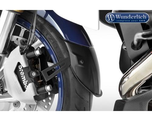 Удлинитель переднего крыла с усилением BMW R 1200 RS LC