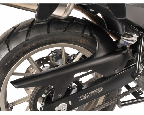 Задний брызговик с защитой цепи BMW F700GS