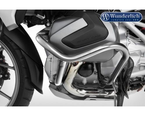Защитные дуги двигателя BMW R1250GS - нержавеющая сталь