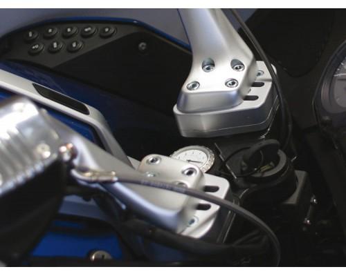 Проставки руля VarioErgo до 50 мм.BMW R1200RT (-`09)