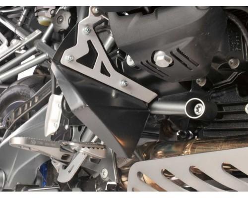 Защита от брызг BMW R1200GS/GSA/R черный