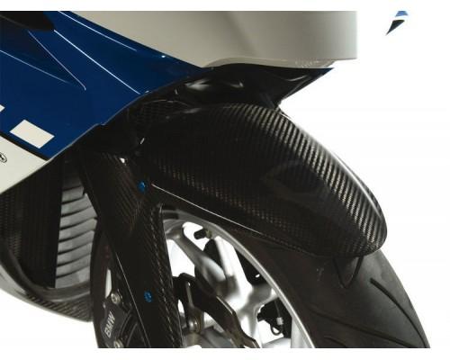 Переднее крыло BMW K 1200/1300 S карбон
