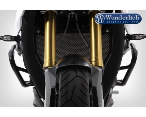 Дуги защиты двигателя BMW S1000XR, черный