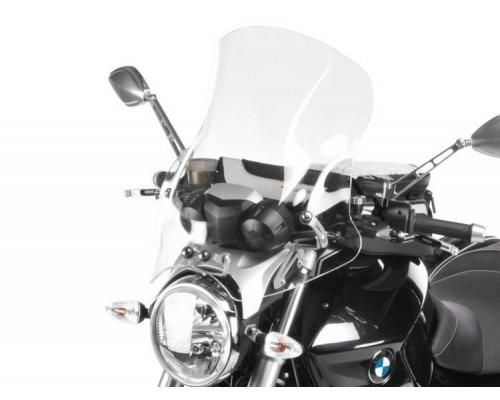 Ветровое стекло Touring VarioErgo BMW R1200R (-14) прозрачное